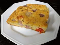 Focaccia low carb - Dia a Dia Low Carb