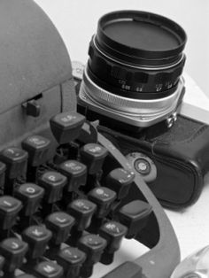 Photography web writing service