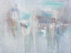 Vakkert maleri av Cecili Sunfær