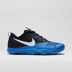 711ebdca4081 Nike Zoom Hypercross TR Men s Training Shoe Mens Training Shoes