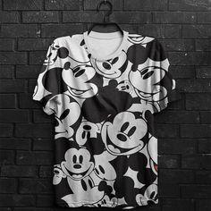 Camiseta Mickeysss