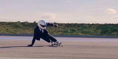 Vi siete mai chiesti cosa si prova a skaetare un circuito di gara in un abito a 70 mph? Bene ora è possibile graffiarsi quel prurito. Per celebrare il secondo anno, in collaborazione con la William…