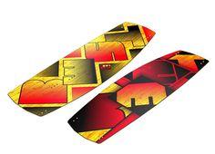 25% sur la planche de kite BEST Spark Plug 2013 : 344,25 € au lieu de 459€
