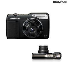 Olympus Stylus VG-190 Digital Camera - 5x Optical Zoom - 16mp - 720p HD Video - Black Olympus http://www.amazon.com/dp/B00C7NWTNO/ref=cm_sw_r_pi_dp_IwK9tb08AWR12