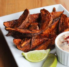 Spicy, Smoky, and Satisfying: Low-Calorie Sweet Potato Fries