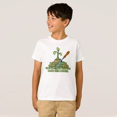 Nature Power Earth Day T-Shirt -nature diy customize sprecial design