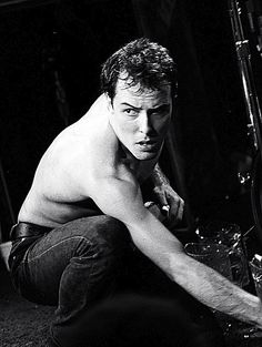 Jello Biafra - DK > Had to re pin this cool af