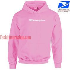 Champion HOODIE Unisex Adult Clothing
