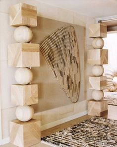 interior design sculpture - Google Search