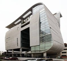 YG Entertainment Building YG 사옥 in Seoul, South Korea - entertainment Yg Entertainment, Hongdae, World 2020, Bath And Beyond Coupon, South Korea, Bigbang, Seoul, Travel Guide, Traveling By Yourself