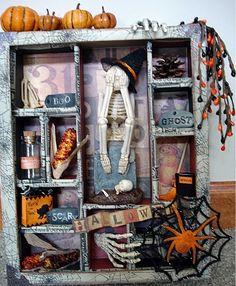 Halloween Configuration