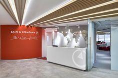 Gallery of Bain&Company Istanbul Office / Net Mimarlik - 8