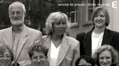 Brigitte Macron, l'année de sa rencontre avec celui qui deviendra son épouxCrédit : Capture d'écran du documentaire de France 3