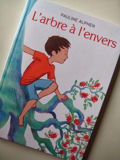 Butiner de livres en livres: L'arbre à l'envers