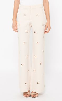 Chloé Blush Pant    (Too bad I don't have the legs for this...)