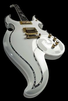 The Medusa, Minarik guitars