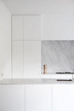 Kitchen Design Basics Simple Minimal Kitchen Minimal Design Kitchen Design Kitchen Design Decorating Design