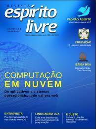 Revista EspiritoLivre