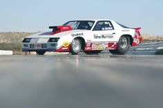 Reher-Morrison Pro Stock Camaro | 1982 Reher Morrison Chevy Camaro