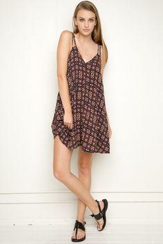 Brandy ♥ Melville   Selda Dress - Clothing Brandy Love, Casual Dresses, Summer Dresses, Brandy Melville, Sexy Legs, Style Me, Spring Summer, Boho, Outfits