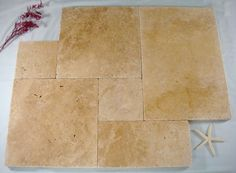 Travertine Tile Pattern | Floor | Mosaic | Marble | Tile | Limestone | French Pattern - MarbleFlorida.com