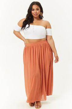 6984455255 73 Best Plus Size Maxi Dresses   Skirts images