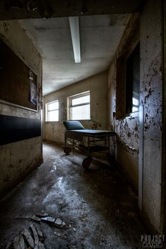 RIP Rossendale Hospital October 2013