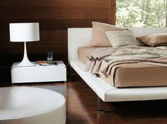 RADform is Canada's exclusive agent for several European manufacturers. We also sell a unique line of Italian wallpaper directly to Architects and Interior Designers. Bedroom Furniture, Modern Furniture, Furniture Design, Contract Furniture, Contemporary Design, Mattress, House Design, Interior Design, Beds
