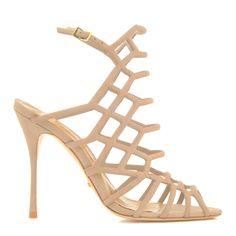 JULIANA caged heels, schutz