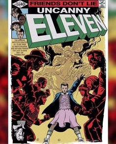 OMG I love this #StrangerThings homage to Uncanny X-men 134! If you recall the first episode of the Netflix series this issue came up the night Will disappeared!   BTW @milliebobby_brown @finnwolfhardofficial @therealcalebmclaughlin @gatenm123 and @noahschnapp All ROCKED THIS SHOW!! Someone tell me who did this so I can give the artist credit!  Download images at nomoremutants-com.tumblr.com  Key Film Dates   Logan: Mar 3 2017   Guardians of the Galaxy Vol. 2: May 5 2017   Spider-Man…