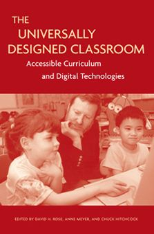 This book addresses crucial questions about how to create full access to the general education curriculum for children with disabilities.