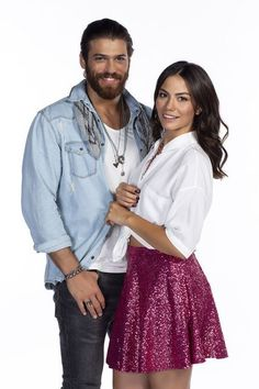 Can Yaman is getting close with the family of Demet Ozdemir.Details about Can Yaman and Demet Ozdemir's meeting… – Gossip Hunters Fashion Tv, Fashion Outfits, Turkish Beauty, Early Bird, Turkish Actors, Bollywood Actress, Cute Couples, Actors & Actresses, Sexy Men