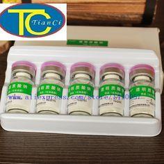 $45.90 (Buy here: https://alitems.com/g/1e8d114494ebda23ff8b16525dc3e8/?i=5&ulp=https%3A%2F%2Fwww.aliexpress.com%2Fitem%2FHyaluronic-Acid-HA-Super-Low-Molecular-Weight-Enzyme-Oligomeric-Sodium-Hyaluronic-Acid-Powder-1g-X5-bottles%2F32751709474.html ) Hyaluronic Acid  HA Super Low Molecular Weight Enzyme Oligomeric Sodium Hyaluronic Acid Powder 1g X5 bottles for just $45.90