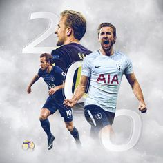 Harry Kane made his 200th appearance for Spurs v Rochdale in the FA Cup on 18/2/18