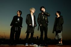 The Way Back Lyrics - One Ok Rock