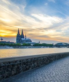 Köln / Cologne - Kölner Dom / Cologne Cathedral