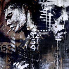 Graffmatt street art