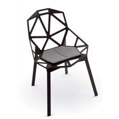 Chair One, Magis.                                                                                                                                                                                 Mehr