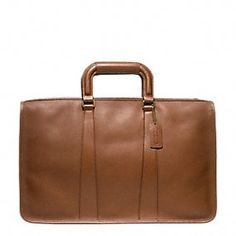 Gifts Over 400: Coach Originals Handle Portfolio