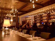 Crossroads | Vegan Restaurants Los Angeles | Los Angeles