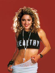 Madonna 80s, Lady Madonna, Madonna Young, Madonna Hair, Madonna Costume, Madonna Albums, Pop Singers, Female Singers, Mariah Carey