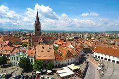 Visit Romania with Help from a Local Friend! Sibiu Romania, Transylvania Romania, Romania Travel, Hiking Tours, Photography Tours, Mountain Village, Group Tours, Medieval Castle, Plan Your Trip