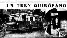 1936. UVI sobre vies. Barcelona, Catalunya. Espanya.