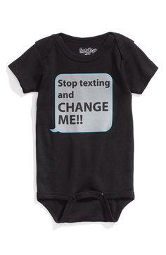Sara Kety Baby & Kids Graphic Bodysuit (Infant) | Nordstrom