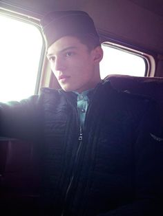 Balmain Homme Fall/Winter 2012-13 Lookbook