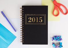 Best 2015 planners