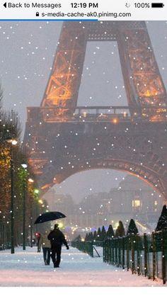 Christmas In Paris, Winter Christmas, Tour Eiffel, Eiffel Tower Pictures, Dark Tree, Sunburst Mirror, Days Of The Year, Far Away, Tis The Season