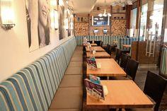 #Gastronomie, #Bistro, #Restaurant, #Zuhause - das Westend in Hamm