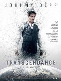 Nuevo poster de Trascendence de Wally Pfister, con Johnny Depp. pic.twitter.com/lhTeuFQrss
