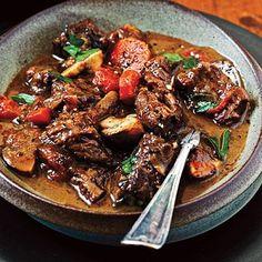 Italian Beef Stew | CookingLight.com